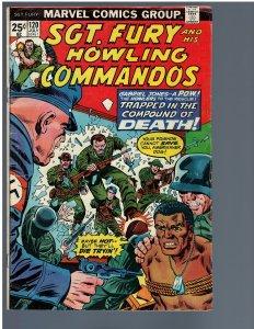 Sgt. Fury #120 (Marvel, 1974)