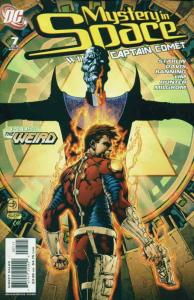 Mystery in Space (2nd Series) #7 VF/NM; DC   save on shipping - details inside