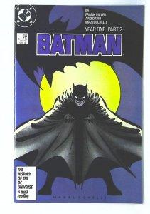 Batman (1940 series) #405, VF+ (Actual scan)