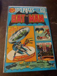 BATMAN #258 100 PAGE EDITION