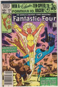 Fantastic Four #239