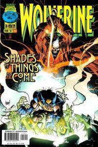 Wolverine (1988 series) #111, NM + (Stock photo)