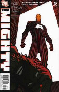 Mighty, The #5 VF/NM; DC   save on shipping - details inside
