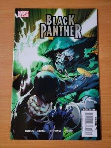Black Panther #19 ~ NEAR MINT NM ~ 2006 Marvel Comics