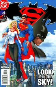 Superman/Batman #9 VF/NM; DC | save on shipping - details inside