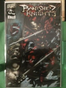 Warlands: Banished Knights #4