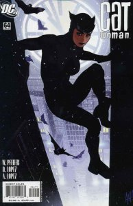 Catwoman (3rd Series) #64 FN; DC   save on shipping - details inside