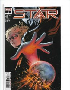Star #3 (of 5) Marvel Comics 2020 nw10