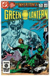 Green Lantern #170 (1st Series)   9.2 NM-