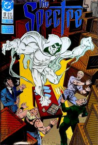 The Spectre #17 (1988)