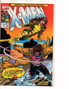 Marvel Comics (1993) X-Men Collector's Edition [Pizza Hut] #1 Wraparound covers
