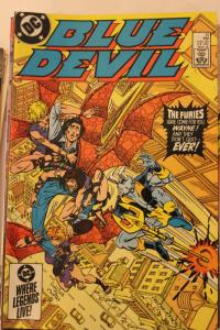 Blue Devil 10 NM