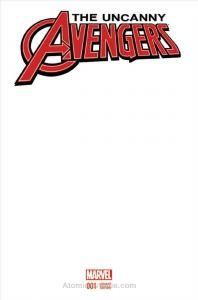 Uncanny Avengers (3rd Series) #1A VF/NM; Marvel | save on shipping - details ins