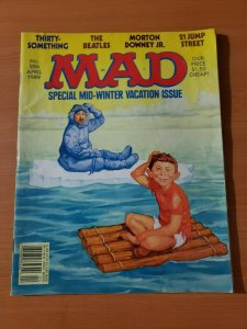Mad Magazine #286 ~ FINE - VERY FINE VF ~ April 1989