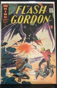 Flash Gordon #4 (1967)