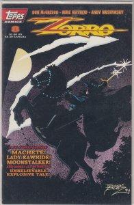 Zorro #8 (1994)