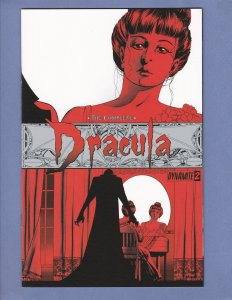 The Complete Dracula #2 NM Dynamite Comics 2009