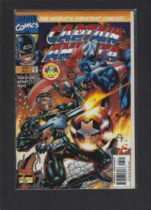 Captain America #11 (1997)