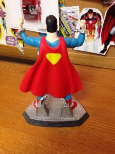 Golden Age Superman 9392/14,500 Hallmark statue