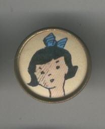 Pins: Familia Ulises: Hija menor