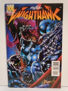 Knighthawk #4 (1995)