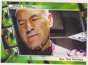 2007 Star Trek: Nemesis