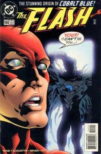 Flash (1987 series) #144, Fine+ (Stock photo)