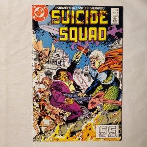 Suicide Squad 34 Very Fine