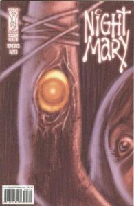 Night Mary #3, VF+ (Stock photo)