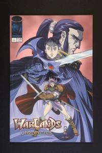 Warlands Chronicles # 1 February 1999
