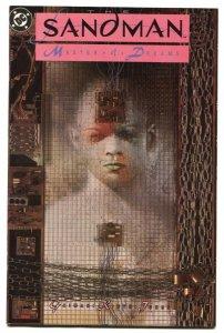 SANDMAN #5-1989-NEIL GAINMAN-DC-VERTIGO-NM-