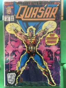 Quasar #16 Journey Into Mystery part 4