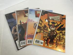 Weird Western Tales 1-4 Lot (2001) Nm Near Mint Vertigo DC Comics A45