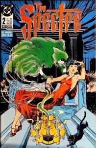 The Spectre #2 (1987)