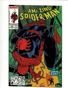 Amazing Spider-Man # 304 NM Marvel Comic Book Venom Todd McFarlane DS4