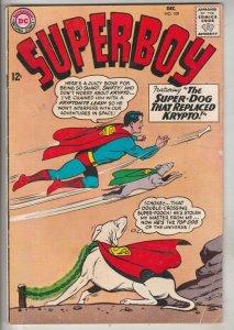 Superboy #109 (Dec-63) FN/VF Mid-High-Grade Superboy