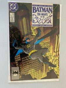 Batman #417 5.0 VG FN (1988)