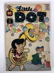 LITTLE DOT (1953-1976) 63 VG COMICS BOOK