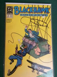 Blackhawk #3