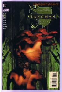 SANDMAN #63, NM-, Vertigo, Neil Gaiman, Marc Hempel, more SM in store