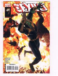 New Exiles # 4 VF/NM Marvel Comics X-Men Blink Cannonball Sabretooth Morph! SW14