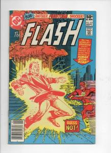 FLASH #301 302 303 304, FN, 4 issues, 1981, more in store, DC