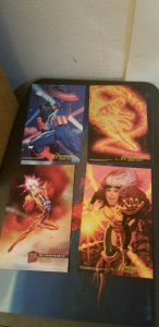 Marvel Master Prints 1990s Lot