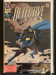 Detective Comics #638 (1991)