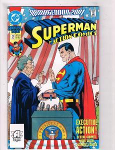 Action Comics Annual #3 VF/NM DC Comic Books Justice League Batman Superman SW11