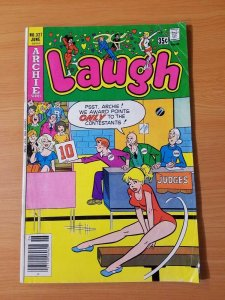 Laugh Comics #327 ~ FINE FN ~ (1978, Archie Comics)