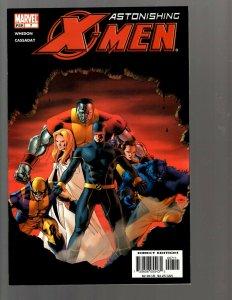 12 Marvel Comics The Astonishing X-Men #7 8 9 10 11 12 13 14 15 16 17 18 EK22