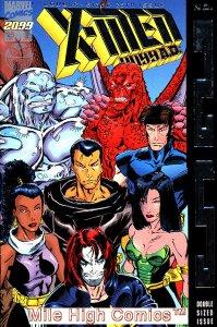X-MEN 2099 (1993 Series) #25 DELUXE Fine Comics Book