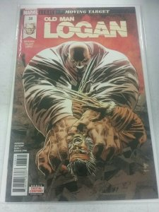 Old Man Logan #38  Marvel 2019 NM NW66