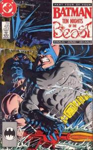 Batman (1940 series) #420, VF+ (Stock photo)